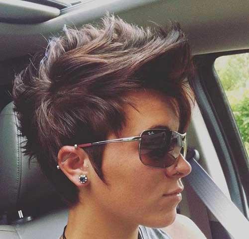 Latest Short Haircuts-23