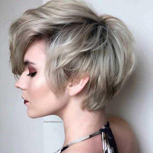 Latest Short Haircuts-36