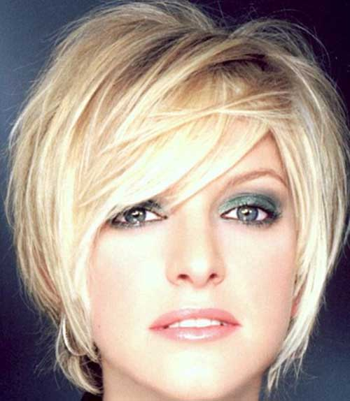 20 Sassy Long Pixie Hairstyles