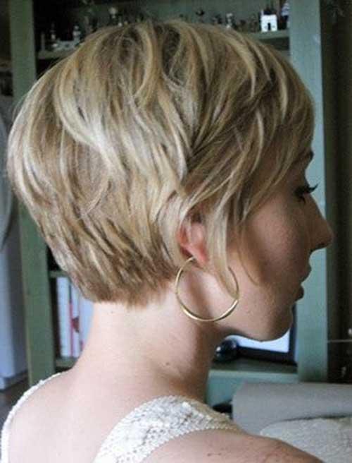 Short Nice Hair for 2014-2015