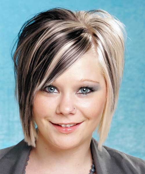 two tone hair styles 15 two tone hair color ideas for hair crazyforus 4647
