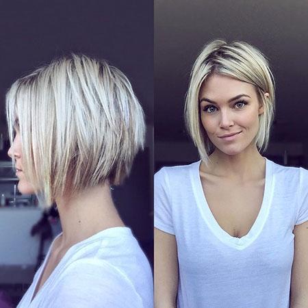 30 Super Short Hairstyles for 2017 - crazyforus