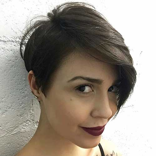38 Different Pixie Hairstyles You Will Adore The Best