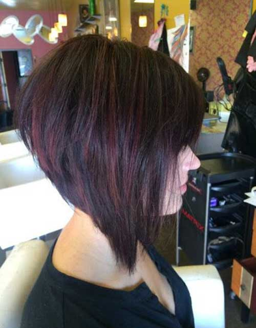 10 More Inverted Bob Cuts To Try Out Crazyforus
