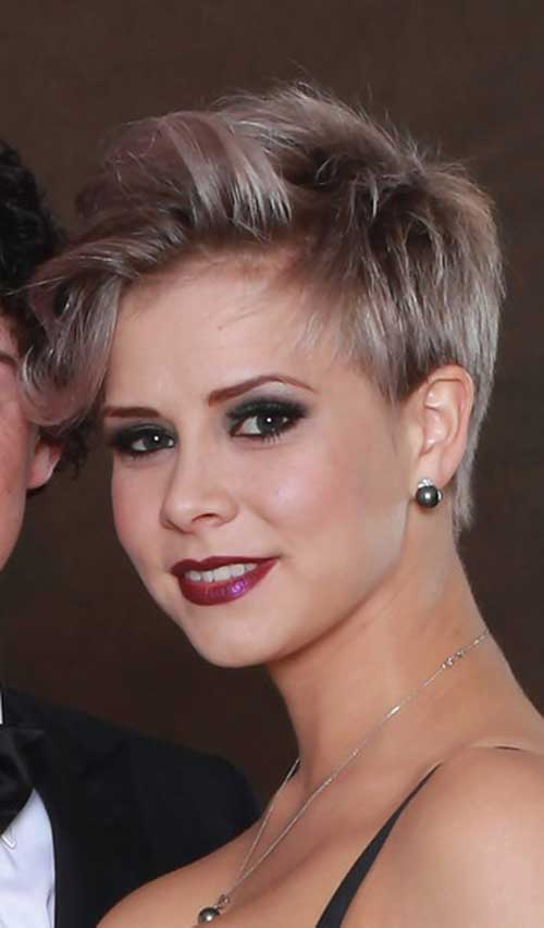 10 More New Cutting Edge Pixie Haircuts Crazyforus