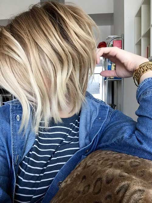 10 Inverted Bob Cuts To Try Out Crazyforus