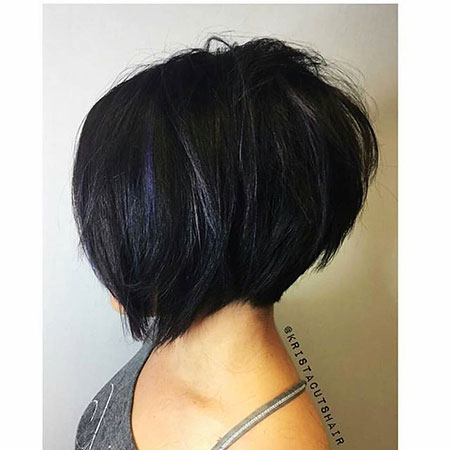23 Best Stacked Bob Hairstyles 2017 Bob Hairstyles