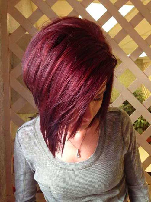 30 Really Stylish Color Ideas For Short Hair The Best