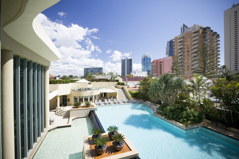 Mantra Legends Hotel Gold Coast Accommodation At Surfers