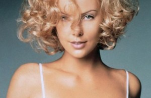 Home - curly bob hairstyle