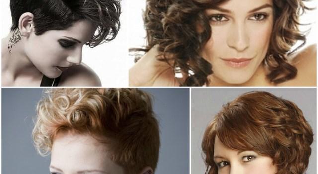Short Curly Hairstyles 2017 - short curly hairstyles 2017 12