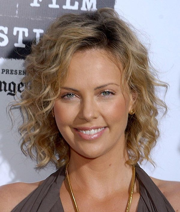 Best Short Haircut Styles For Short Curly Hair Short And Curly