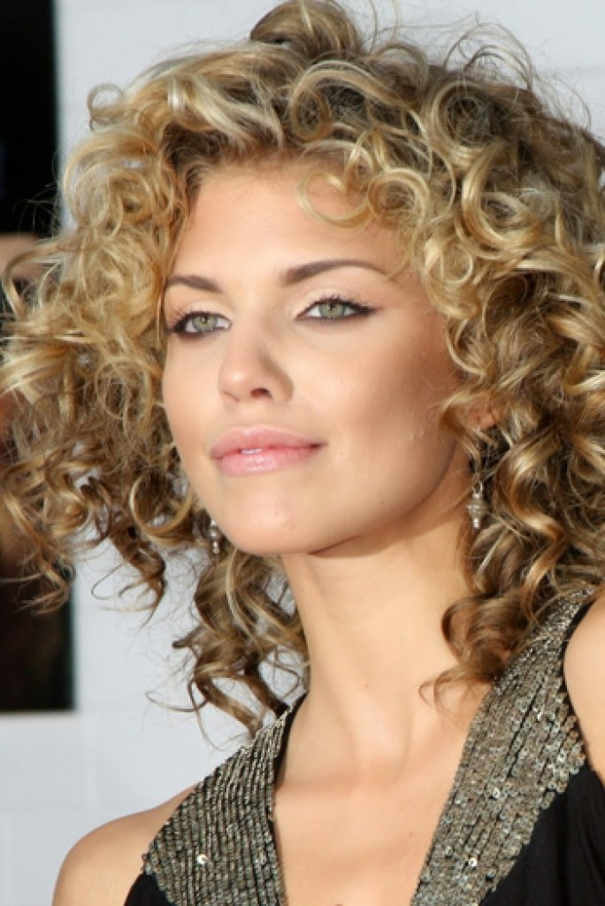 Best Haircut Style For Curly Hair for new look