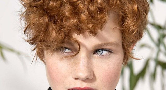 Short Haircuts for Curly Hair 2017 - short haircuts for curly hair 2017 2