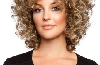 Home - 10 best short curly hairstyles 2018 4