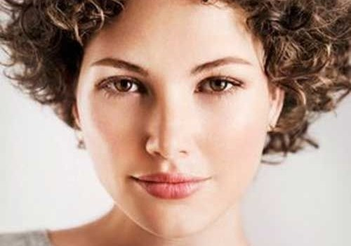 Cool Short Curly Hairstyles - cool short curly hairstyles 4