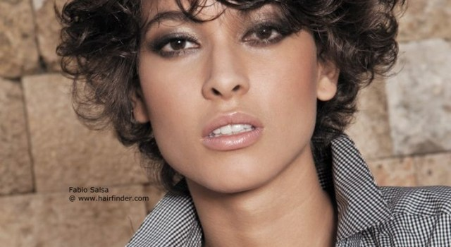 Cool Short Curly Hairstyles - cool short curly hairstyles 5