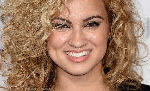 40+ Ideal Curly Short Hairstyles for Square Faces - curly short hairstyles for square faces 1