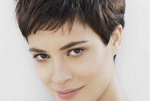 Options for Very Short Hair - options for very short hair 3
