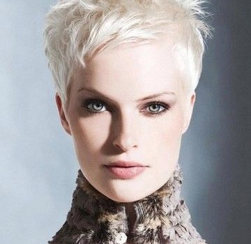 Options for Very Short Hair - options for very short hair 5