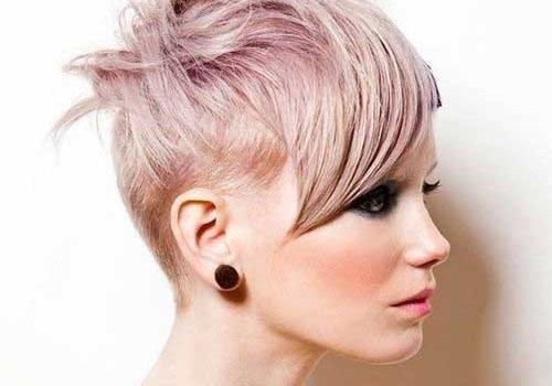 Options for Very Short Hair - options for very short hair