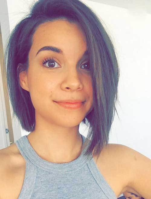 10 Trends Cute Short Hairstyles - Short and Curly Haircuts