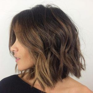 Benefits of Short Wavy Hair