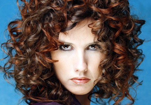 Best Haircuts for Curly Hair - best haircuts for curly hair for women 4