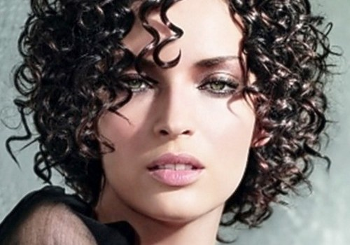 Best Haircuts for Curly Hair - best haircuts for curly hair for women 7