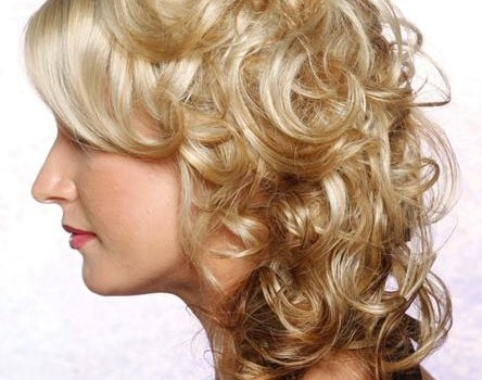 +20 Best Short Hairstyle For Wavy Hair - short hairstyle for wavy hair 20