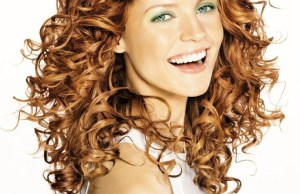 Home - some easy hairstyles for curly hair 2