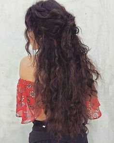 Long Curly Hairstyles - trend long curly hairstyles 14
