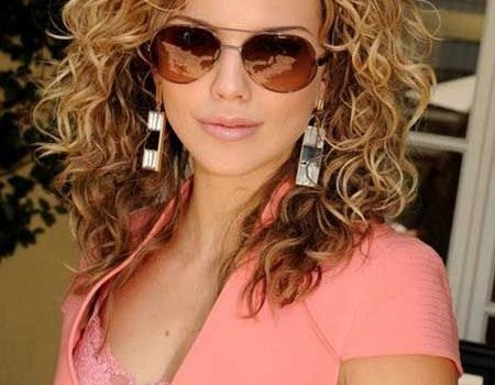 Long Curly Hairstyles - trend long curly hairstyles 15