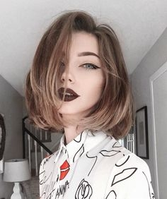 unnamed file 5 - +10 Trends Cute Short Hairstyles