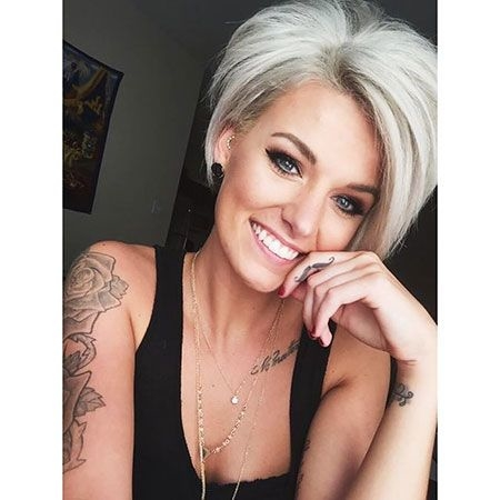 unnamed file - +10 Trends Cute Short Hairstyles