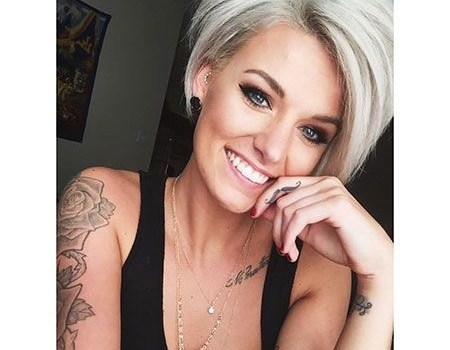 +10 Trends Cute Short Hairstyles - unnamed file