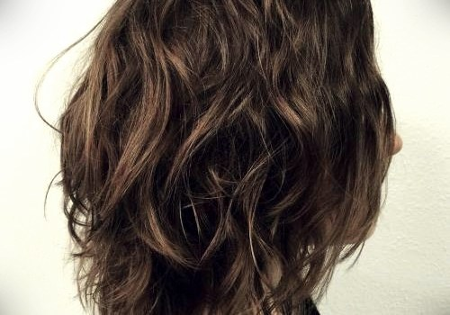 35+ Best Hairdos for Curly Hair - hairdos for curly hair 9