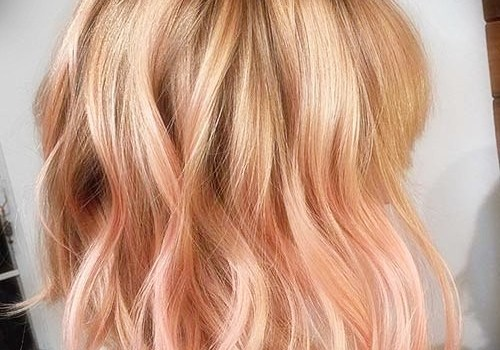 +25 Best Short Hairstyles for Thick Wavy Hair - short hairstyles for thick wavy hair18
