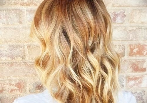 +25 Best Short Hairstyles for Thick Wavy Hair - short hairstyles for thick wavy hair23