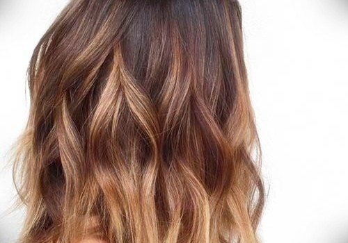 +25 Best Short Hairstyles for Thick Wavy Hair - short hairstyles for thick wavy hair25