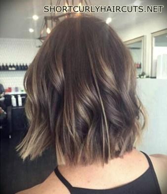 +30 Magnificent Short Natural Wavy Hair - short natural wavy hair 27