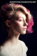+30 Magnificent Short Natural Wavy Hair - short natural wavy hair 6