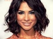 short wavy natural hair