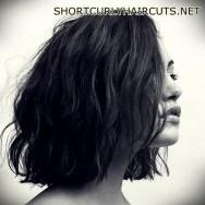 +30 Magnificent Short Natural Wavy Hair - short natural wavy hair 9