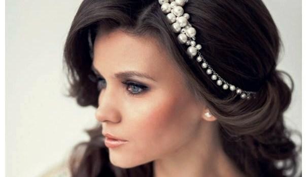 +20 Trends Wedding Hair 2018 - wedding hair 2018 11