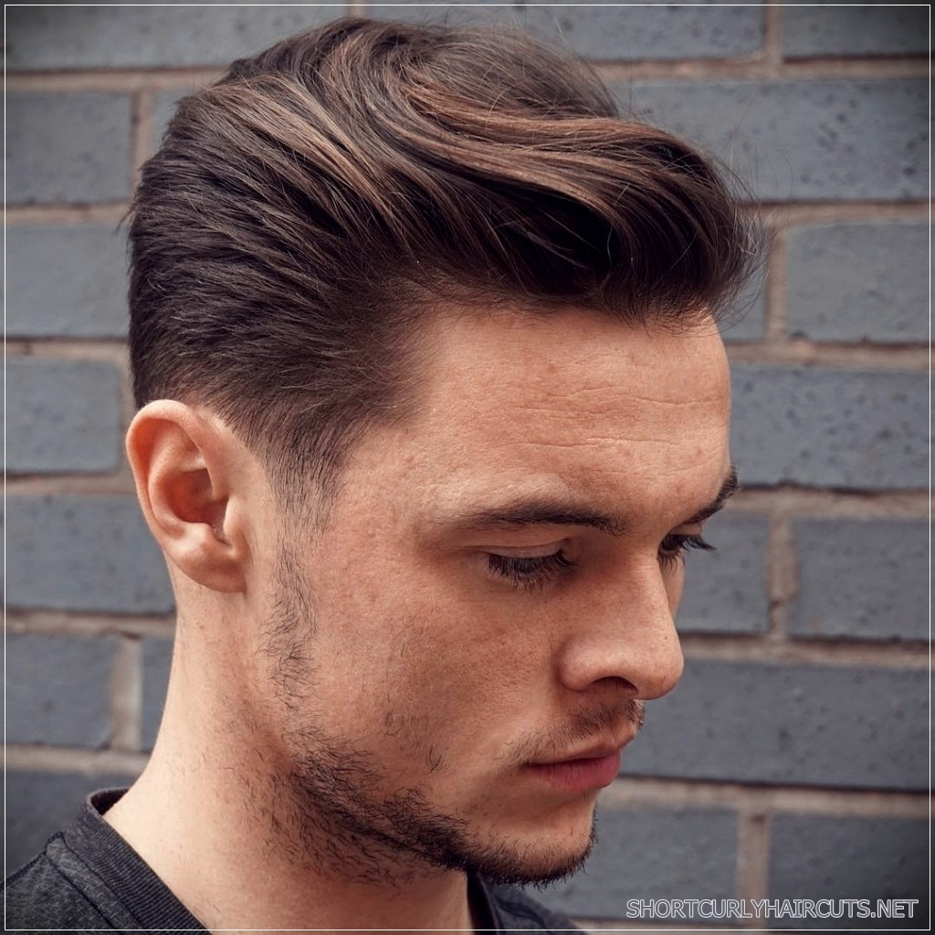best hair cuts for men 13 - The first-class New Men's Haircuts To Get In 2018
