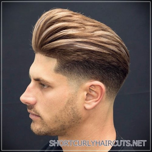 best hair cuts for men 16 - The first-class New Men's Haircuts To Get In 2018