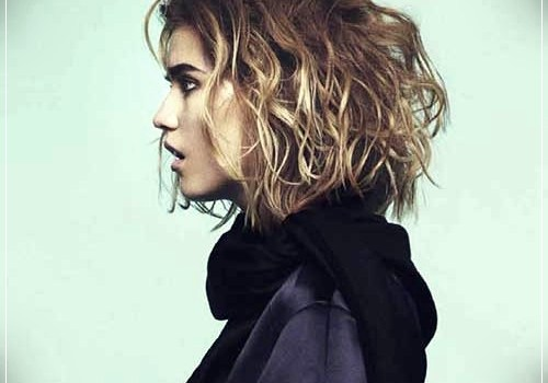 Top 20 Female Short Curly Hairstyles - female short curly hairstyles 15