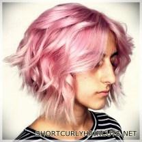 The Best Hair Color Ideas for Short Hair - hair color ideas short hair 14