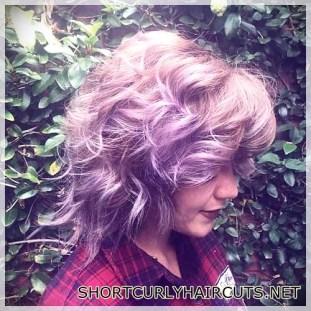 The Best Hair Color Ideas for Short Hair - hair color ideas short hair 18